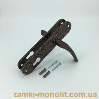 Ручки 85 мм под замок ЗВ-7