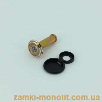 Глазки дверные ГДШ-10-200 с заслонкой