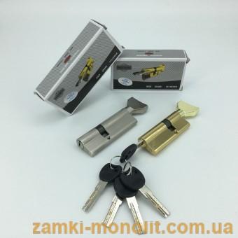Секрет ИМПЕРИАЛ латунный (лазерный ключ/поворотник)