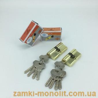 Секрет ИМПЕРИАЛ цинковый (английский ключ/ключ)