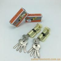 Секрет ИМПЕРИАЛ цинковый (английский ключ/поворотник)