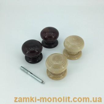 Ручка деревянная