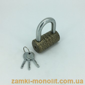 Замок навесной ASPECT ЗН-0 (3 ключа)
