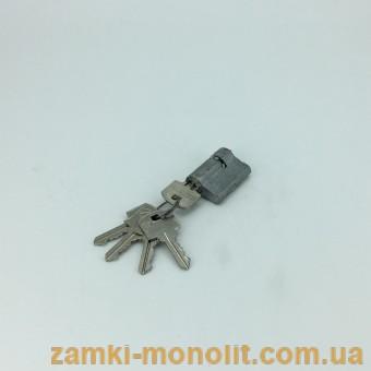 Секрет 5 ключей, сталь