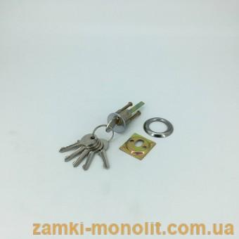 Секрет С00 к накладному замку (английский ключ)
