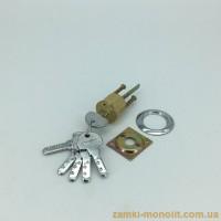 Секрет С02 к накладному замку (лазер сталь ключ)